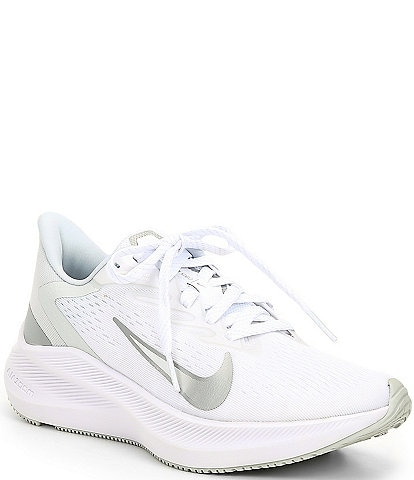 Nike Women's Zoom Winflo 7 Running Shoes