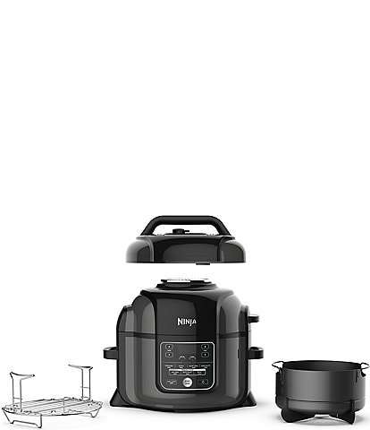 Ninja Foodi 6.5 Qt. Pressure Cooker with Tendercrisp Technology
