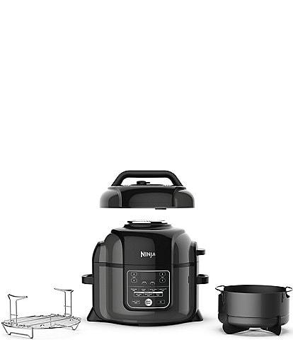 Ninja Foodi 6.5 Qt. Pressure Cooker with Tendercrisp Technology