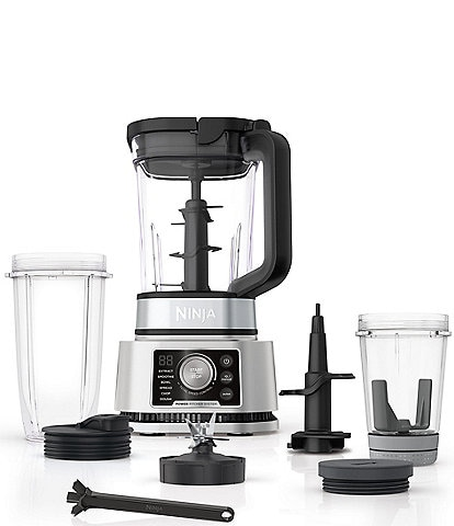 Ninja Foodi Blender & Processor System with Smoothie Bowl Maker and Nutrient Extractor