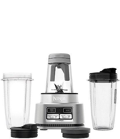 Ninja Foodi Power Nutri Blender Duo Smoothie Bowl Maker and Personal Blender