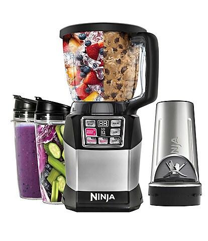 Ninja Nutri Ninja Auto-iQ Compact System