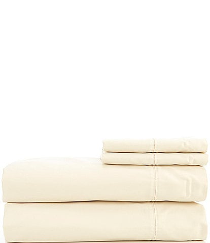 Noble Excellence 500-Thread-Count Deep Pocket Egyptian Cotton Sheet Set
