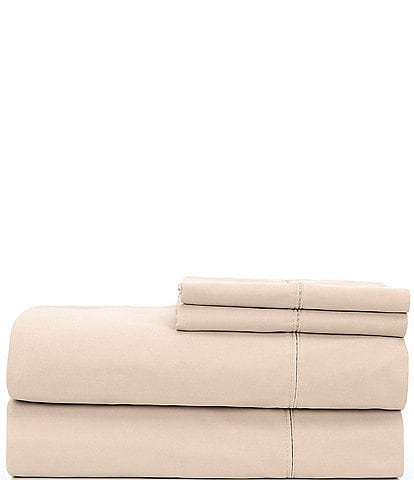 Noble Excellence 500-Thread Count Egyptian Cotton Sateen Sheet Set