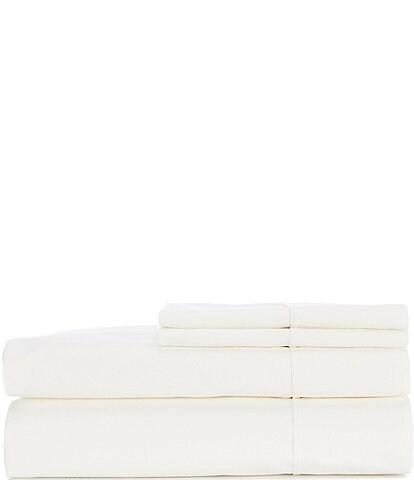 Noble Excellence 525-Thread-Count Micro Cotton® Deep Pocket Sateen Sheet Set