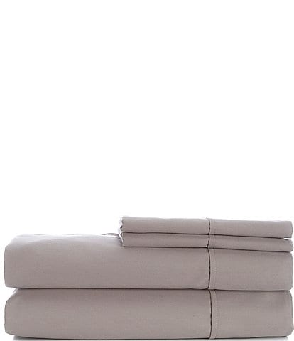 Noble Excellence 525-Thread-Count Micro Cotton® Sateen Sheet Set
