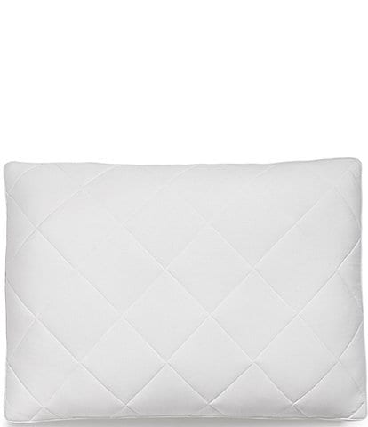 Noble Excellence Cooling Glacier Knit Firm Support Bed Pillow