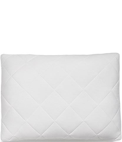 Noble Excellence Cooling Glacier Knit Medium Support Bed Pillow