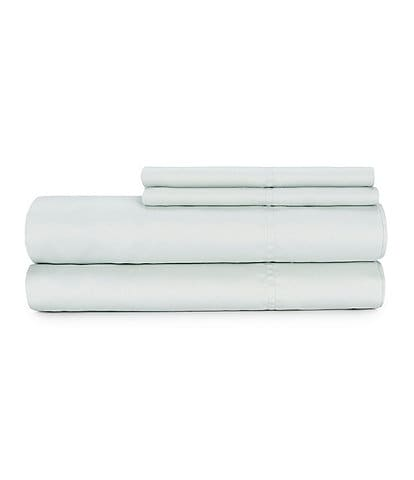 Noble Excellence Everclean 400-Thread Count Supima Cotton Sateen Sheets
