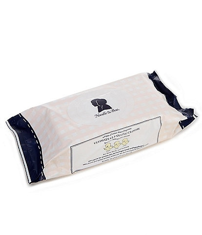 Noodle & Boo Bathtime Ultimate Cleansing Cloths