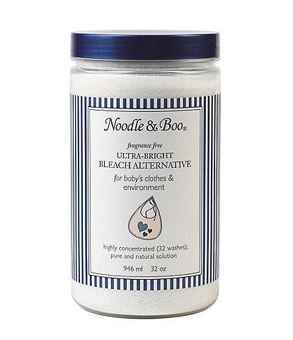 Noodle & Boo Bleach Alternative