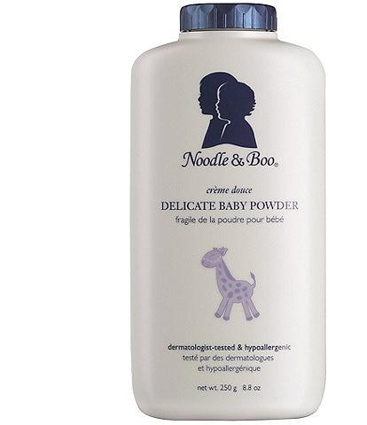 Noodle & Boo Delicate Baby Powder