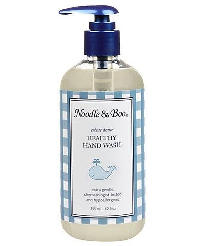 Noodle & Boo Healthy Hand Wash