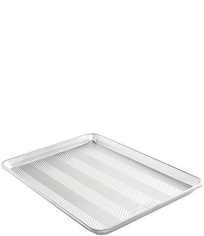 Nordic Ware Prism Half Sheet Metallic Pan