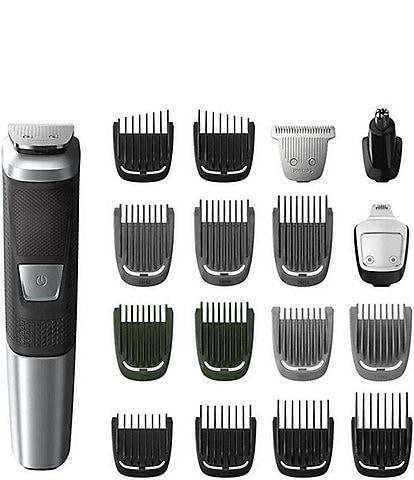 Norelco Multigroom 5000 Electric Razor/Hair Clippers