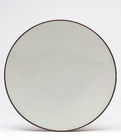 Noritake Colorwave Coupe Matte & Glossy Stoneware Mini Plate