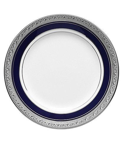 Noritake Crestwood Cobalt Platinum Bread & Butter Plate