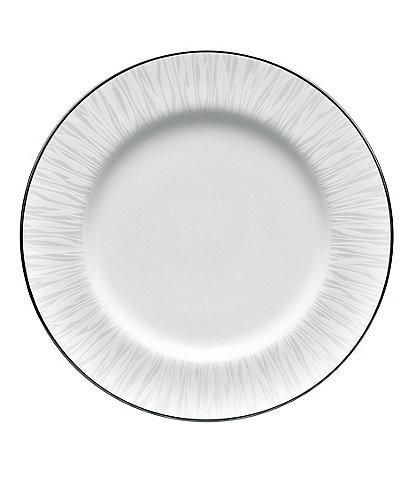 Noritake Glacier Platinum Salad Plate
