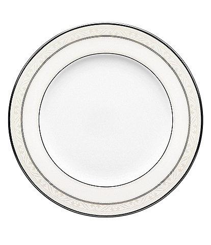 Noritake Montvale Platinum China Bread & Butter Plate