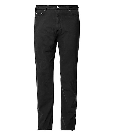 North 56'4 Big & Tall Wendell 5-Pocket Jeans