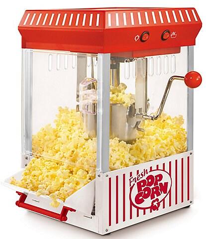 Nostalgia Electrics 2.5-Ounce Kettle Popcorn Maker