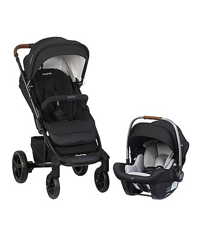 Nuna 2019 Tavo Travel System with Nuna Pipa Lite Car Seat