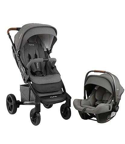 Nuna 2019 Tavo Travel System with Nuna Pipa Lite Car Seat