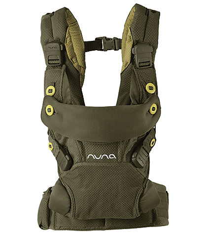 Nuna Cudl 4-in-1 Baby Carrier
