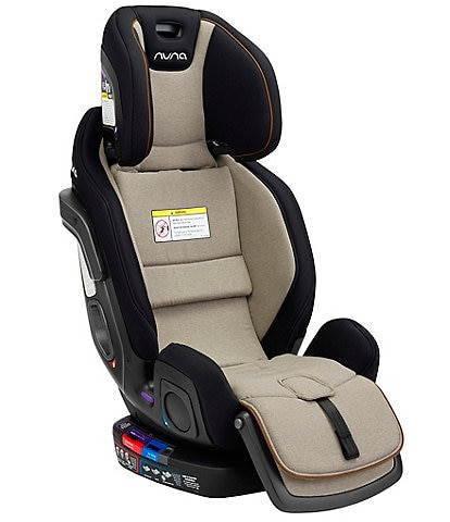 Nuna Exec All-in-One Convertible Car Seat