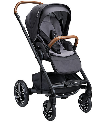 Nuna Mixx Next Stroller without Magnetic Buckle