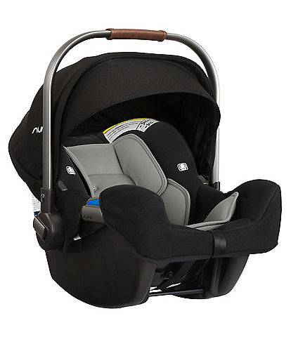 Nuna 2019 Pipa Car Seat and Base