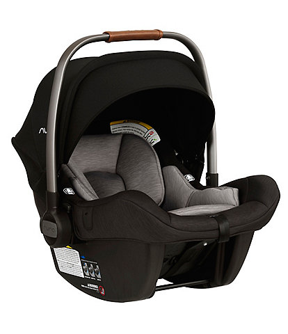 Nuna Pipa Lite Car Seat and Base