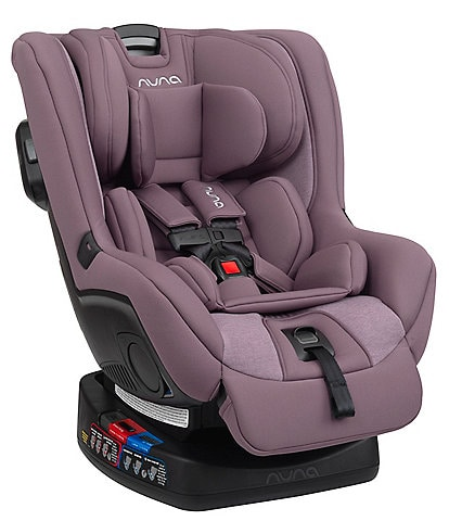 Nuna Rava 2019 Convertible Car Seat