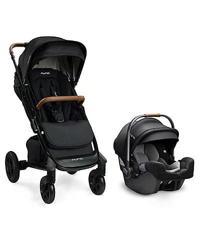 Nuna Tavo Next Stroller + Pipa RX Car Seat