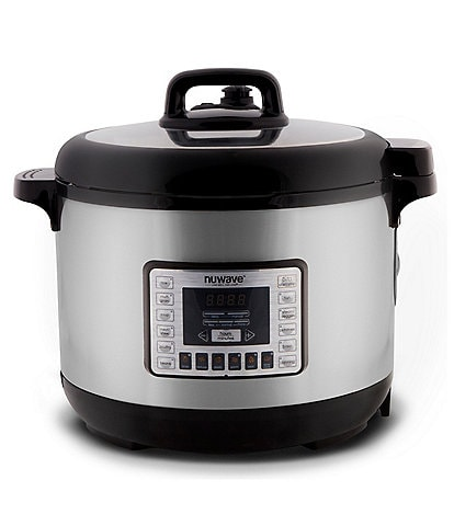 NuWave 13-Quart Nutri-Pot Digital Pressure Cooker