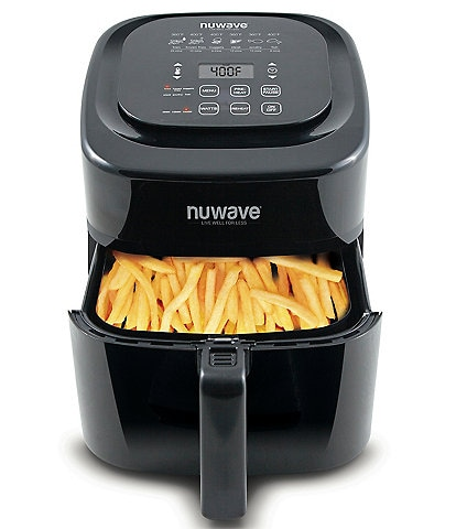 NuWave 6 Quart Digital Air Fryer