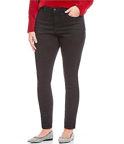 NYDJ Plus Size Ami Skinny Jeans