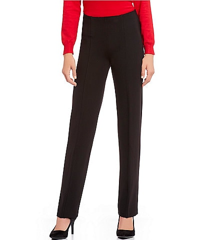 Nygard SLIMS Luxe High Waist Straight Leg Pants