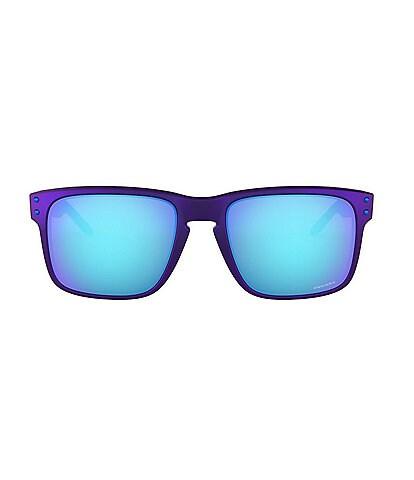 Oakley Holbrook Journey Collection Lightweight Wayfarer Sunglasses