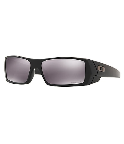 Oakley Gascan Prizm Rectangle Sunglasses