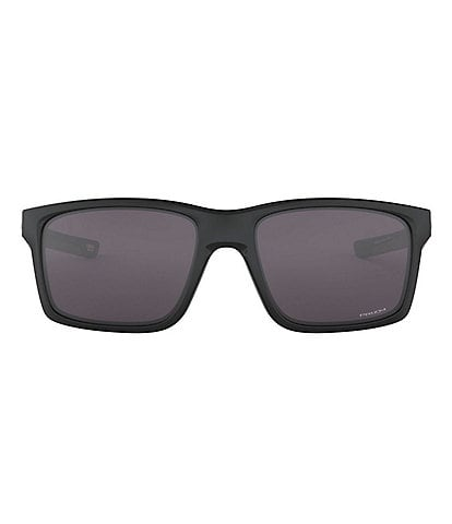 Oakley Matte Black Wayfarer Sunglasses