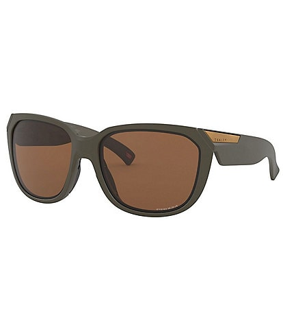 Oakley Rev Up Round Sunglasses