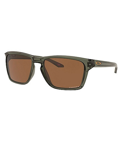 Oakley Sylas Square Sunglasses
