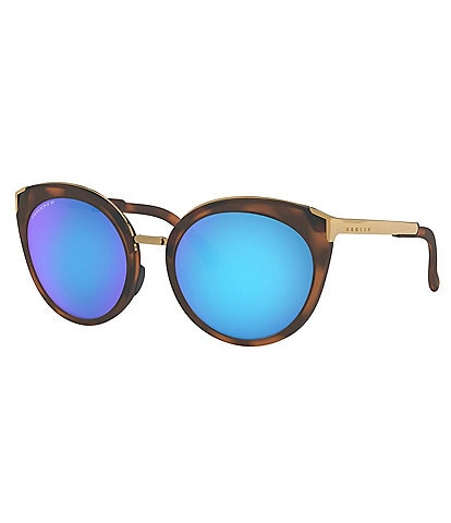 Oakley Top Knot™ Cat Eye Sunglasses