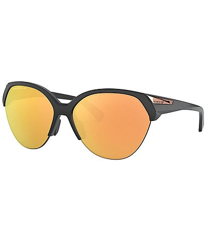 Oakley Trailing Point Round Sunglasses
