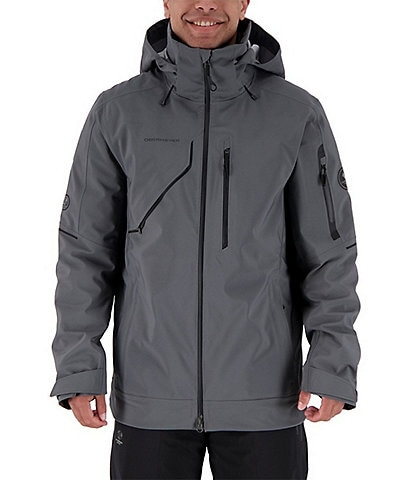 Obermeyer Foraker HydroBlock® Elite Snow/Ski Shell Jacket