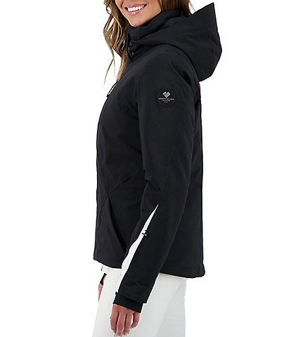 Obermeyer Jette HydroBlock® Pro Thermore® Classic Hooded Long Sleeve Jacket