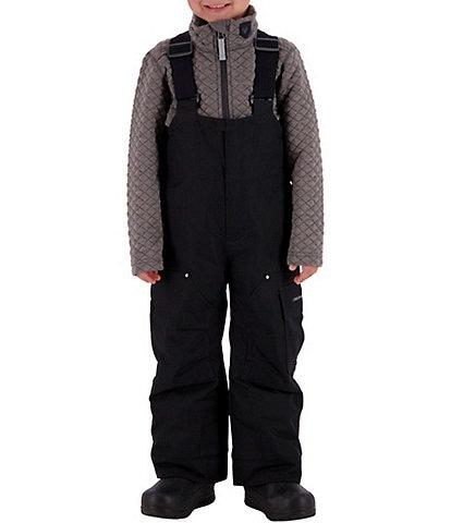 Obermeyer Little Boys 2T-8 Volt Snow Bib Pants