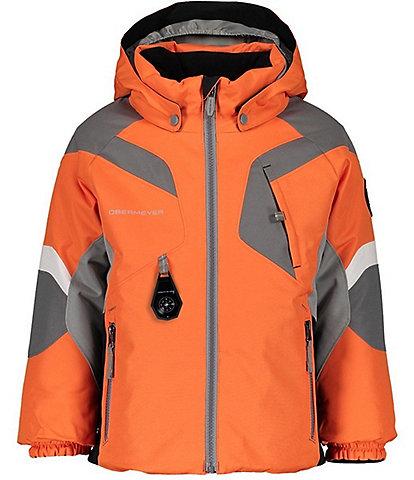Obermeyer Little/Big Boys 2T-8 Altair Snow Ski Jacket
