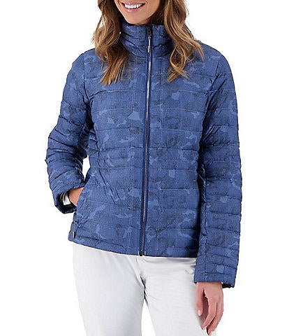 Obermeyer Nieve Resort HydroBlock® Classic Down Insulator Jacket